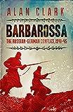 Barbarossa: The Russian German Conflict