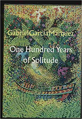 One hundred years of solitude gabriel garcia marquez amazon books fandeluxe Images