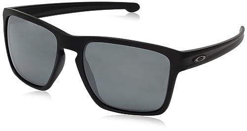 679575d02c Oakley Polarized Rectangular Men s Sunglasses - (0OO934193411557