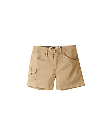 Amazon.com: Mountain Khakis Women's Anytime Cargo Shorts: Sports ...