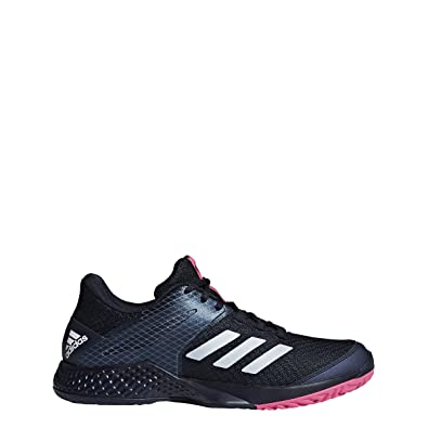 adidas Performance ADIZERO CLUB 2 - Multicourt shoes - legend ink/footwear white/tech ink zBq9PXr