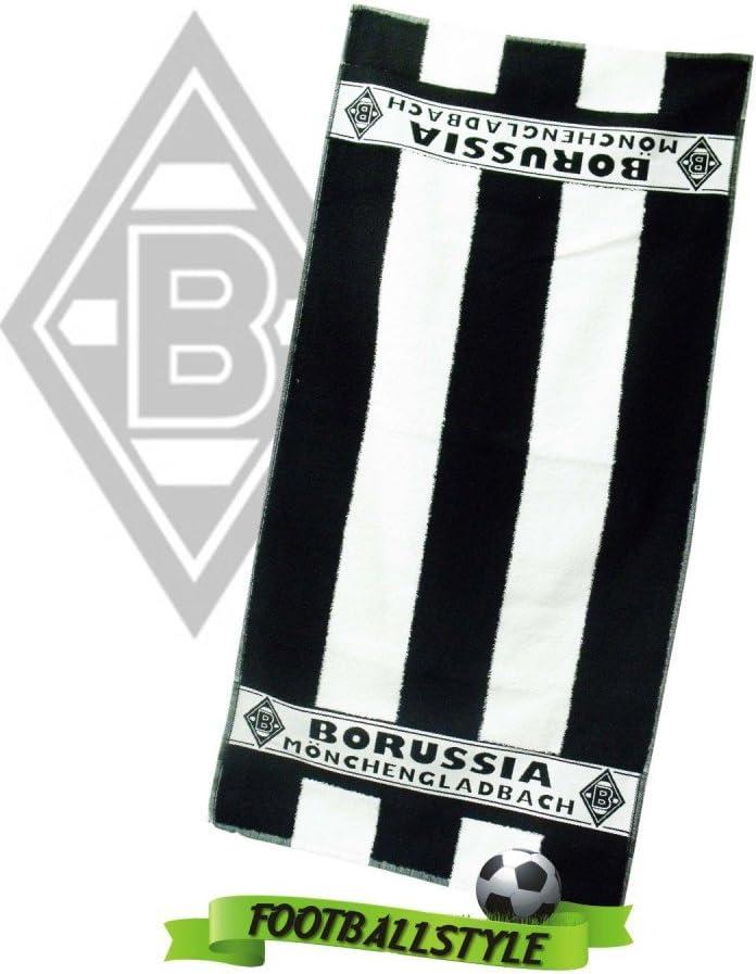 Bertels 1//051237 Borussia M/önchengladbach Bettw/äsche KARO WENDE