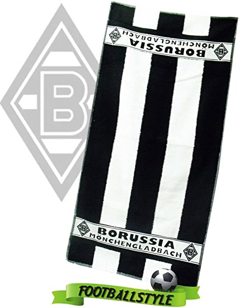 BORUSSIA M/´GLADBACH Duschtuch VFL 1900