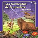 Las tormentas de la pradera [Prairie Storms]   Darcy Pattison
