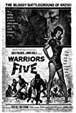 Warriors Five