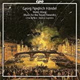 Handel, G.F.: Water Music / Music for the Royal