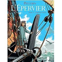 Epervier L' 4 Captives à bord N.E.