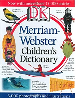 Merriam-Webster's Visual Dictionary - Livros na Amazon