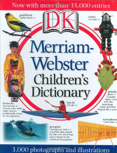 Merriam-Webster Children's -
