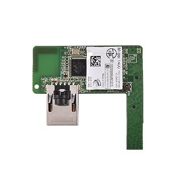 fosa Reparación WiFi Interno Bluetooth 2 en 1 Tarjeta ...