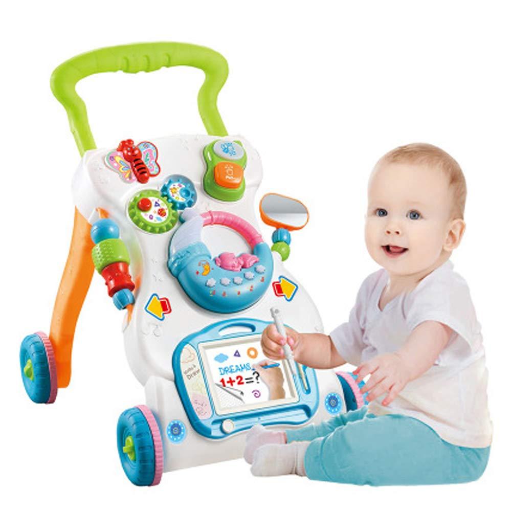 Amazon.com: XGPT Baby Walker - Andador multifuncional ...
