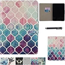 Newshine Case For Kindle Paperwhite, Ultra Slim PU Leather Smart Leightweight Case, Build in Magnetic with [Auto...