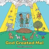 God Created Me!, ~Samira Oshewa, 1462733646