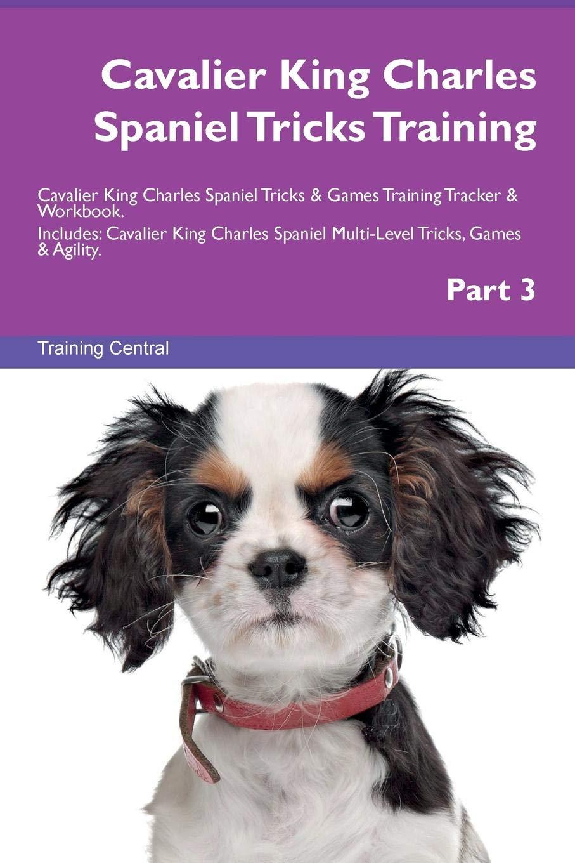 Cavalier King Charles Spaniel Tricks Training Cavalier King Charles Spaniel Tricks & Games Training Tracker & Workbook.  Includes: Cavalier King ... Multi-Level Tricks, Games & Agility. Part 3 pdf