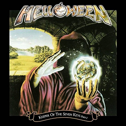 Helloween: Keeper of the Seven Keys Part 1 (bonus track edition) (Audio CD)