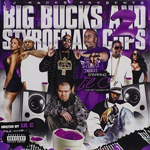 Big Bucks & Styrofoam Cups by Z-Ro & Lil C