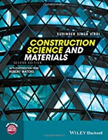 Construction Science and Materials, 2nd Edition Front Cover