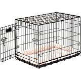 "Cheap Precision Pet ""ProValu,"" Single Door Dog Crate"