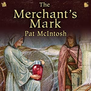 The Merchant's Mark Audiobook