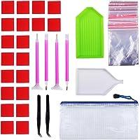 Kit de herramientas de pintura de diamantes, Acitmex