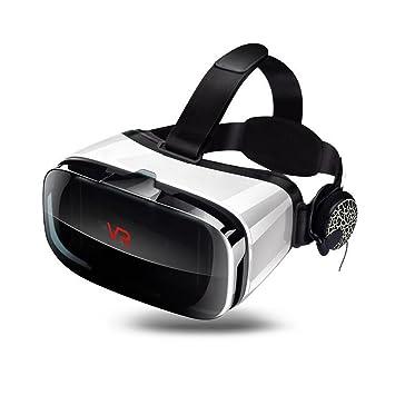 680be95e6fc Ecoastal No dizzy feeling VR Headset Virtual Reality  Amazon.co.uk   Electronics
