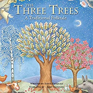 The Three Trees Audiobook