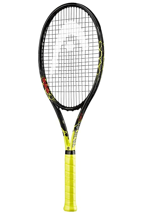 Head Graphene Touch Radical MP LTD (Limited Edition/Collectors) Tennis Racquet (4