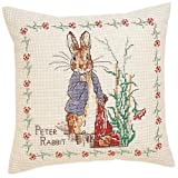 Lucian Peter Rabbit cushion kit / onion field (japan import)