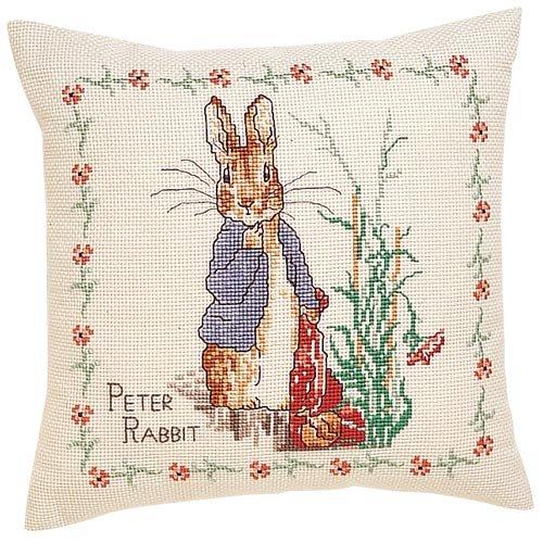 Lucian Peter Rabbit cushion kit / onion field (japan import)