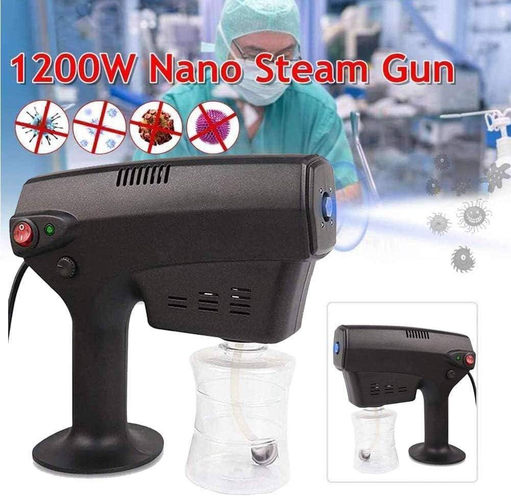 LBWNB 260ml Pistola De Vapor Nano Pulverizador Eléctrica ...