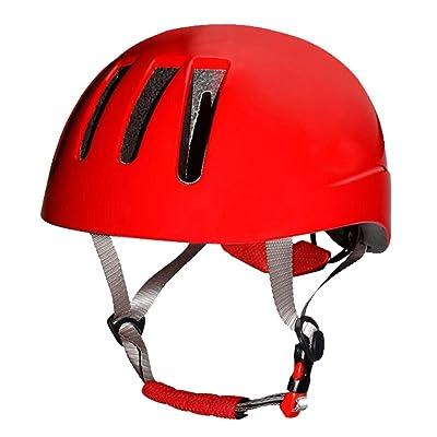 Baoblaze Casque Protection de Sports Cyclisme BMX Sports en Plein Air Casque Réglable Protège-Tête Sports