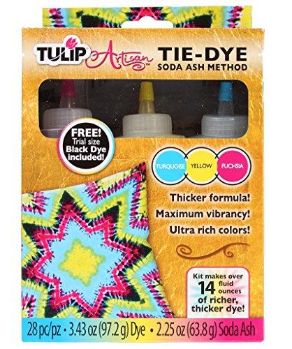 (Tulip 32454 Professional Tie Dye System, 28pc)