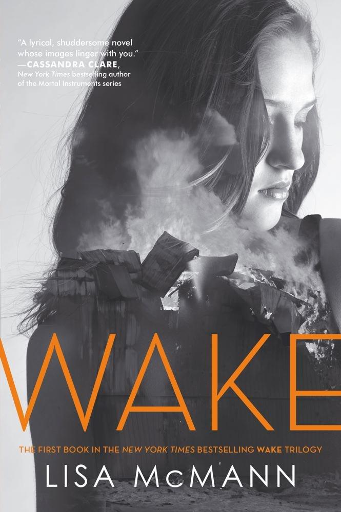 Wake (Wake Series, Book 1) ebook