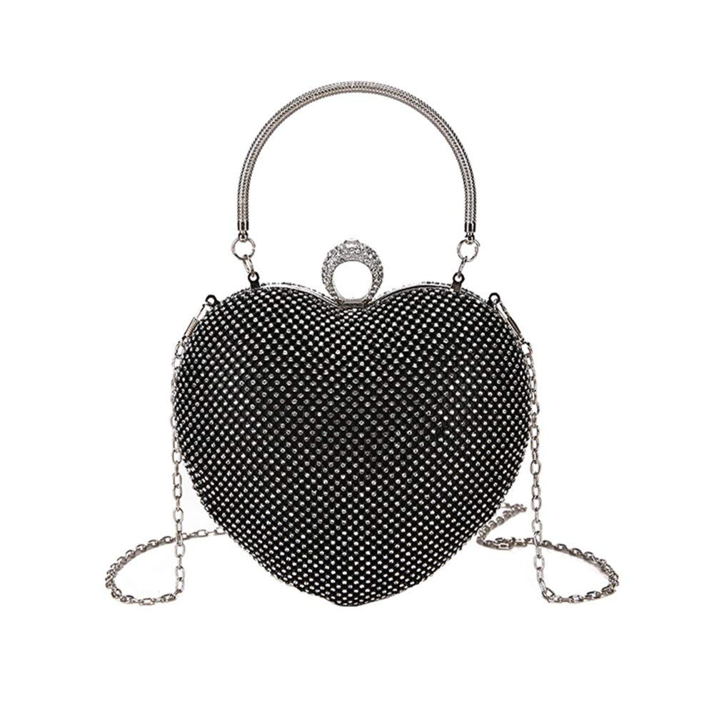 DaDongLL neue mode - lady handtasche lady handtasche lady handtasche lady umhängetasche,schwarz B07PKCGSMN Umhngetaschen Guter Markt