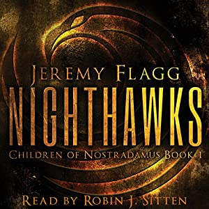 Nighthawks Audiobook