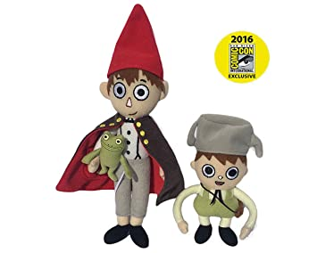 Over The Garden Wall Cartoon Network Uk