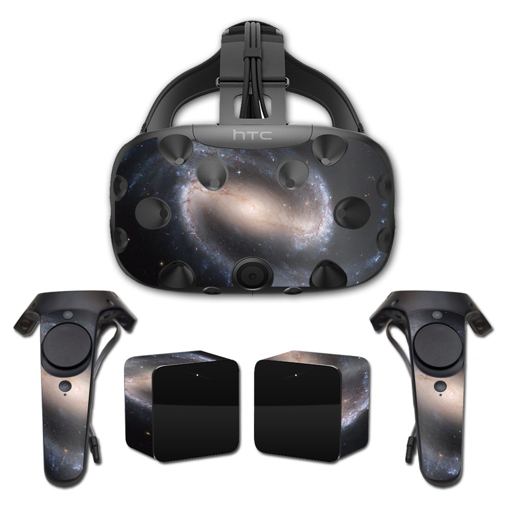 MightySkins Skin For HTC Vive Full Coverage - Eridanus | Protective, Durable, and Unique Vinyl Decal wrap cover | Easy To Apply, Remove, and Change Styles | Made in the USA