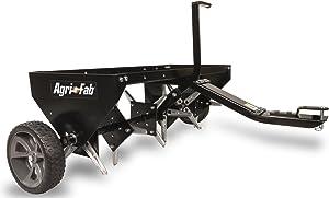 "Agri-Fab Tow Behind Plug Aerator, 40"""