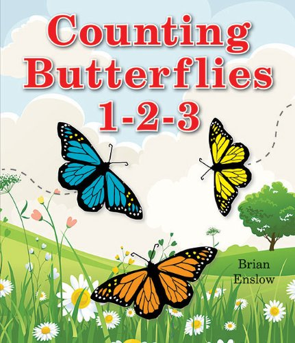 Counting Butterflies 1-2-3 (All about Bugs)