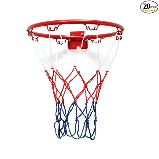 Amazon.com: DOOLLAND - Canasta de baloncesto para colgar en ...