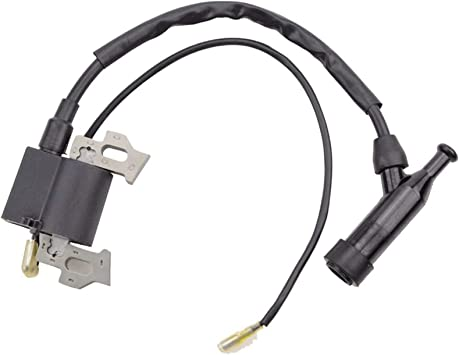 Ignition Coil Assembly For Honda GX110 GX120 GX140 GX160 GX200 motors