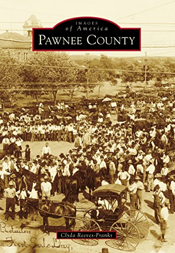 Pawnee County (Images of - Cross County Center