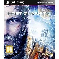 CAPCOM Lost Planet 3[PSX3]