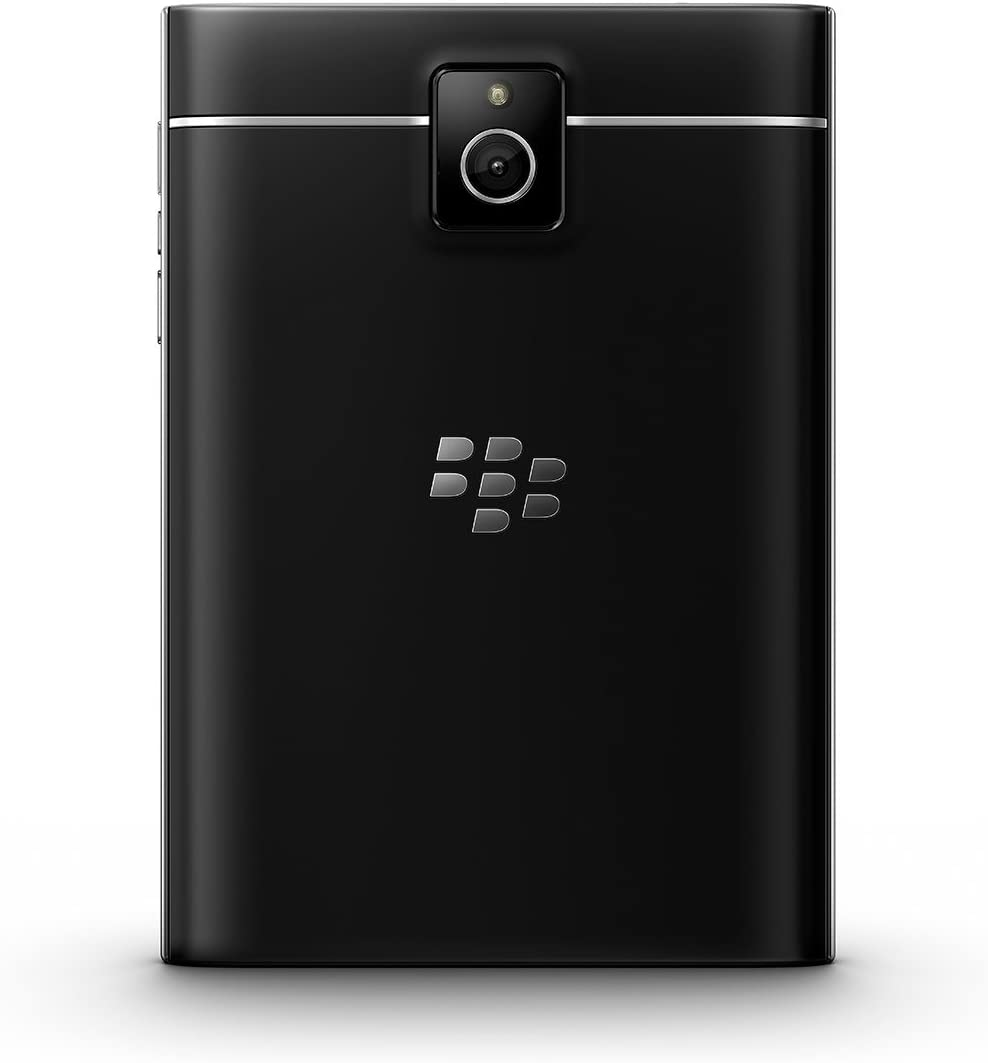 BlackBerry Passport - Smartphone Libre Blackberry (Pantalla 4.5 ...