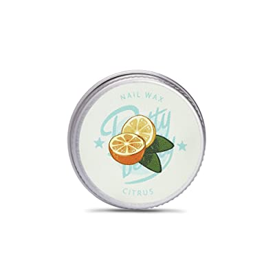 "'Betty Berry – Nail Wax ""Citrus (uñas Crema, 13 g)"