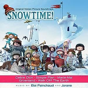SNOWTIME! (Original Motion Picture Soundtrack)