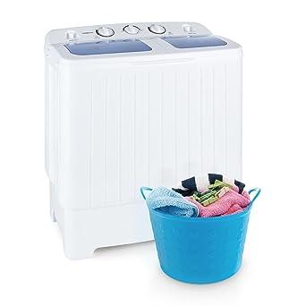 Oneconcept Ecowash Xl Waschmaschine 4 2 Kg Schleuder 3 Kg