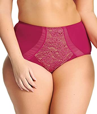 971cfdef5e Elomi Women s Plus Size Raquel Brief at Amazon Women s Clothing store