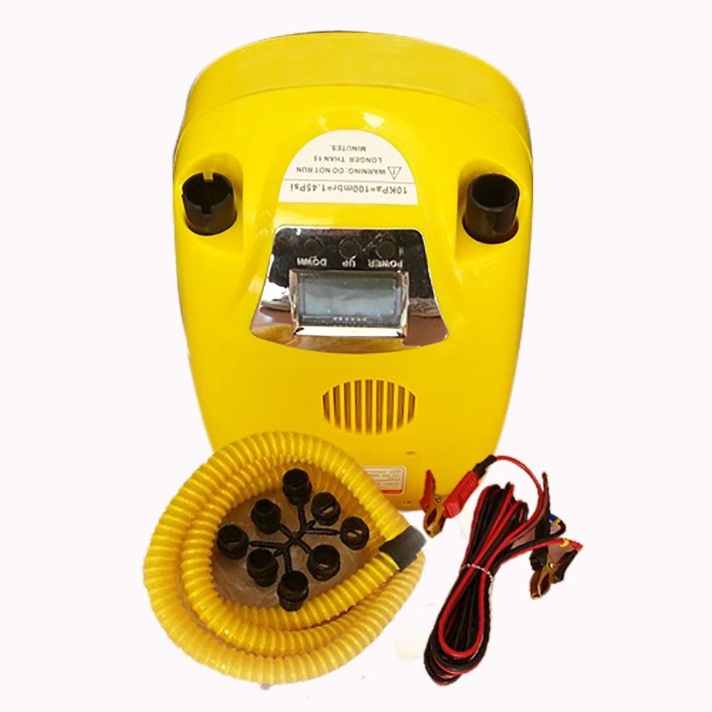 驚きの値段で Aquos 12 V Electric Air Pump B07CHYLCRG Zodiac for Avon V Achilles Mercury Zodiac &インフレータブルボートPontoonボート B07CHYLCRG, フォトフレームの名入れ工房 和:0919e505 --- profrcsharma.woxpedia.com