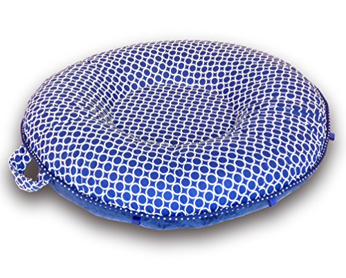 Multi use Baby Toddler Pillow Lounger Nathan product image